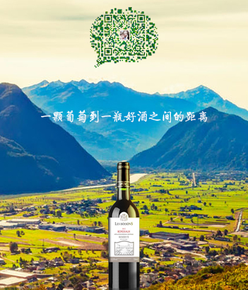 法国原瓶进口葡萄酒——利伯隆精品